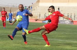 الدوري الأردني يعود للانطلاق بطموحات جديدة