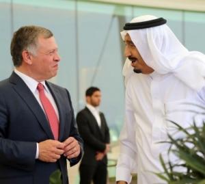 زيارة مرتقبة للعاهل السعودي إلى الأردن