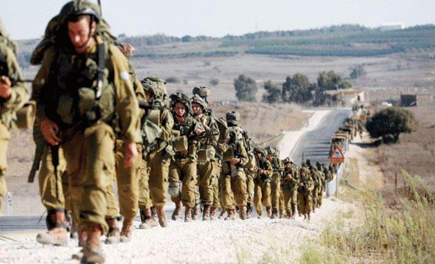 """الف جندي من جيش الاحتلال و 6 سرايا من الشرطة يبحثون عن"""" الاسرى"""""""