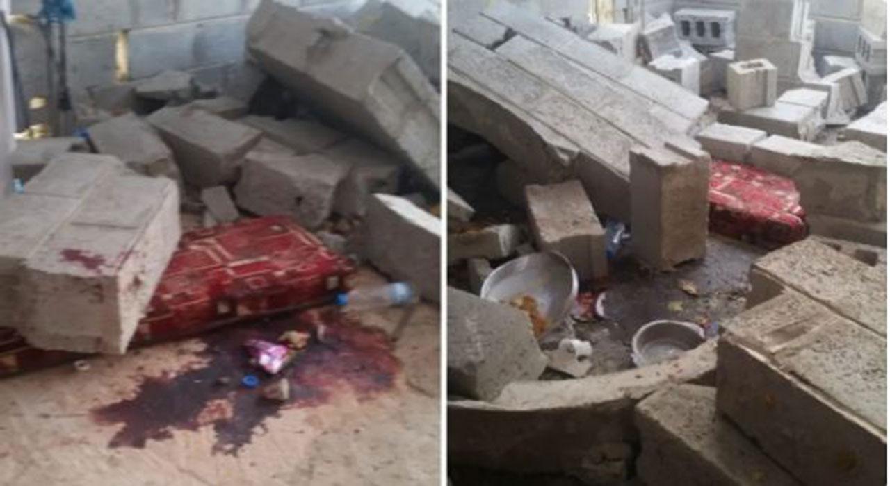 حفل زفاف يتحول إلى مأتم بعد وفاة 4 سيدات بطريقة مأساوية شمال اليمن