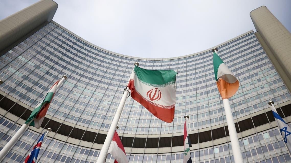 الوكالة الذرية: إيران بدأت بالفعل التخصيب بنسبة 60 %