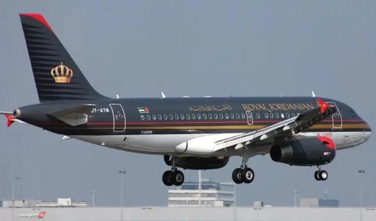 الملكية الأردنية تستأنف رحلاتها السبت الى 5 دول بعد توقف لنحو 5 أشهر