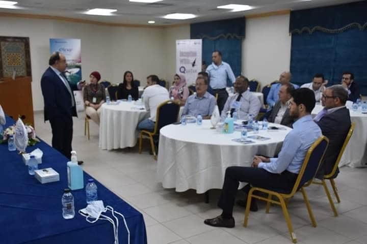 جمعية أطباء الأمراض النفسية الأردنية تنظم أمسية علمية