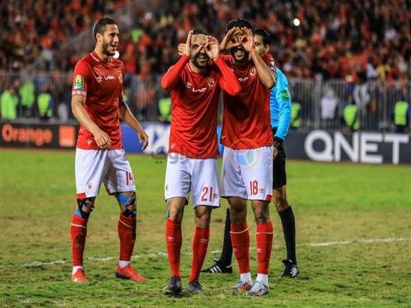 الأهلي يسحق الساورة الجزائري ويتأهل إلى ربع نهائي دوري أبطال إفريقيا