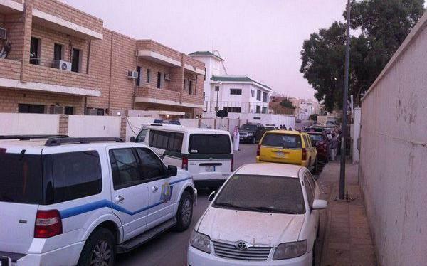 """اعتقال أردنيين على خلفية اقامة حفلة """"ماجنة"""" بالرياض ... والخارجية : لا معلومات لدينا"""