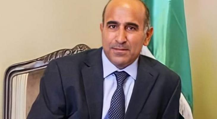 السفير ضيف الله الفايز يوجه رسالة وداع الاعلاميين الاردنيين