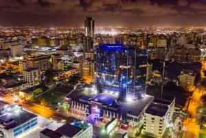 بالصور  ..  أبرز المعالم السياحية في سانتو دومينغو الكاريبي
