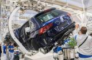صناعة السيارات الألمانية معرضة لخسائر هائلة بسبب كورونا