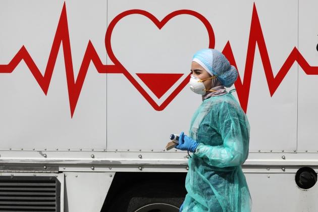 عضو في لجنة الأوبئة: الوضع الوبائي في المملكة اصبح مقلقاً جداً