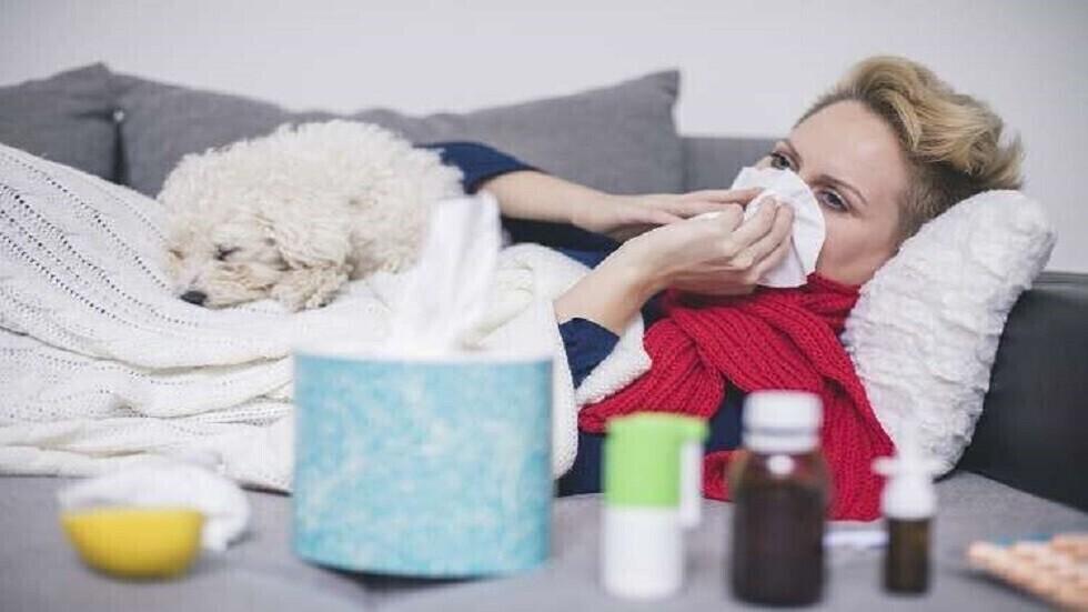 بشرى سارة  ..  دراسة تكشف أمراً يحميك من فيروس كورونا لمدة 17 عاماً  ..  تفاصيل جديدة