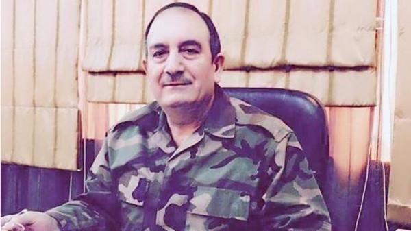 من هو نذير الشؤم على ضباط استخبارات الأسد ؟