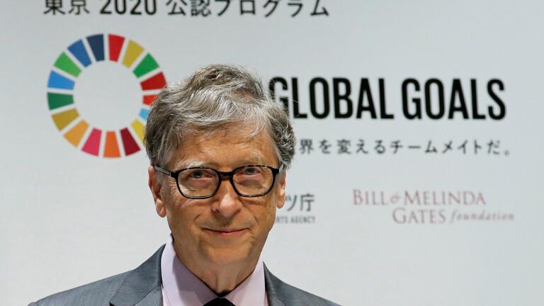 بعد 5 سنوات من التنبؤ بجائحة عالمية ..  بيل غيتس: هذه الدول ستتضرر أكثر بكورونا