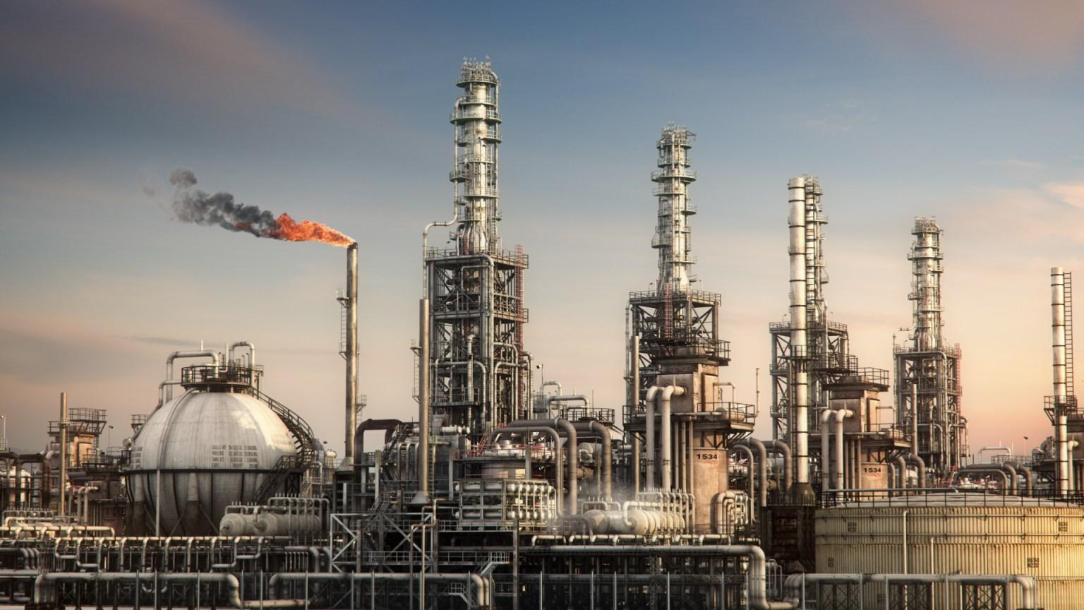 استثمار كويتي لإنشاء مصفاة بترول ثانية و مجمع بتروكيماويات في معان بكلفة 8 مليار دولار