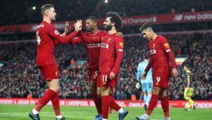 """رئيس """"يويفا"""" يصدم مشجعي ليفربول .. تصريح جديد عن """"البريميرليغ"""""""