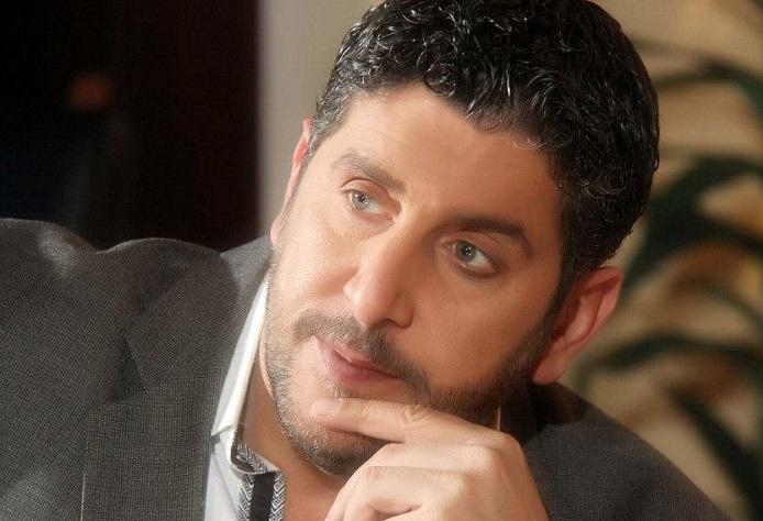 محمد قنوع: يسقط من عيني أي رجل يضرب زوجته