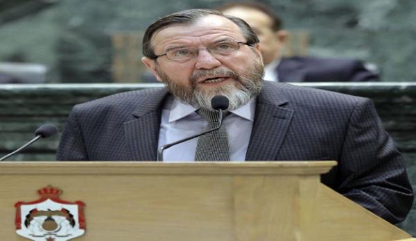 النائب الشيشاني: وزير البلديات يضع العصي في الدواليب