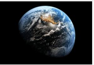 الأرض ستواجه 15 يوماً من الظلام الدامس
