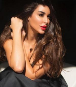 بالصور .. كويتية تفوق جمال ياسمين صبري .. تعرفوا عليها