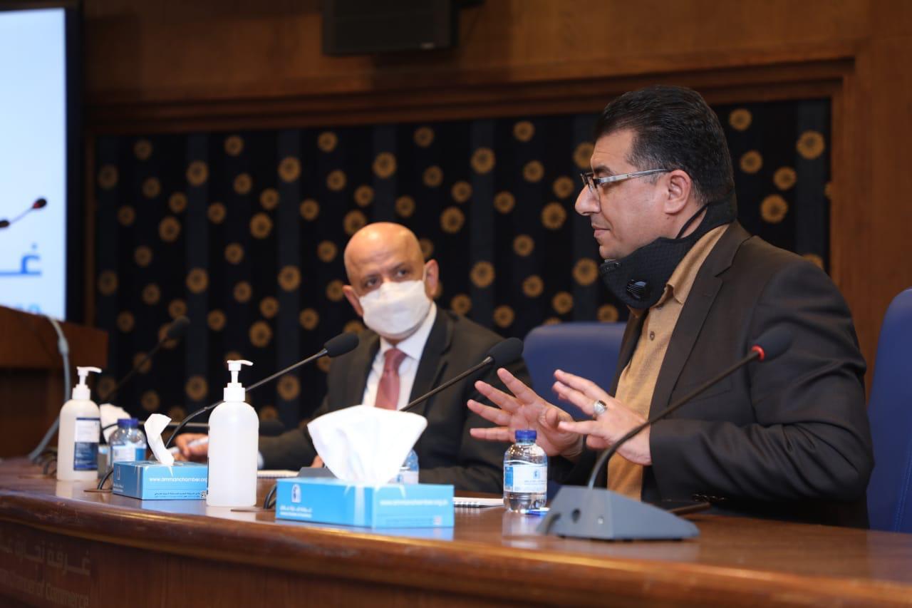 الحنيفات : وزارة الزراعة بصدد إعادة هندسة الاجراءات والتعليمات