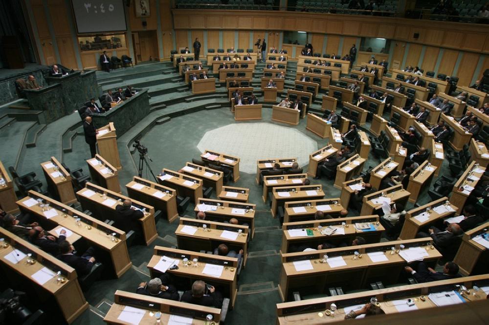 إرادة ملكية بدورة استثنائية لمجلس الأمة في 21 تموز