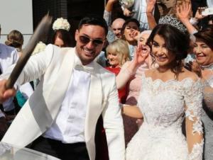 بالفيديو: اللبناني صاحب الزفاف الأسطوري يتوعد زوجته بعد كشف خيانتها