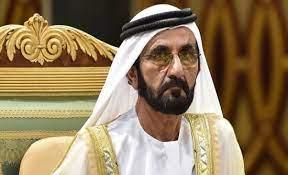 ابن راشد: الأردن عمق عربي صامد بحكمة قيادته والتفاف شعبه