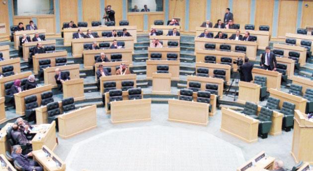 """""""النواب"""" يواصل مناقشة قانون """"الضريبة"""" اليوم"""