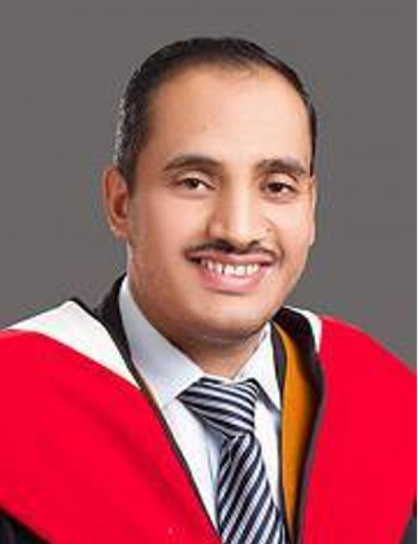 الدكتور أحمد أبو سرحان إلى الأستاذية
