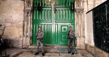 من بنى المسجد الأقصى؟