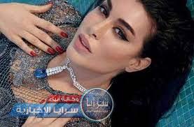 بالصور  ..  ياسمين صبري تكشف عن التفاصيل مسلسلها القادم