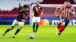 بايرن ميونخ يؤجل تأهل أتلتيكو لدور الـ16 الأوروبي