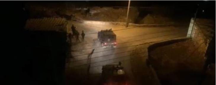 حملة اعتقالات في الضفة و القدس تركزت في جنين
