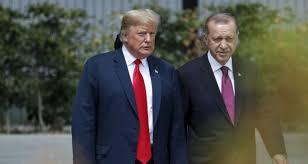 ترامب: أردوغان صديقي وهو بصراحة زعيم فذ