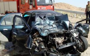 (8) أصابات بحادثي تصادم بالكرك