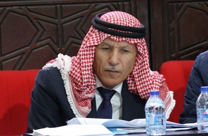 """العرموطي يعلّق على زيارته لأكاديمية الملكة رانيا: """"مارستُ حقي ولا تحبطوا الناس"""""""