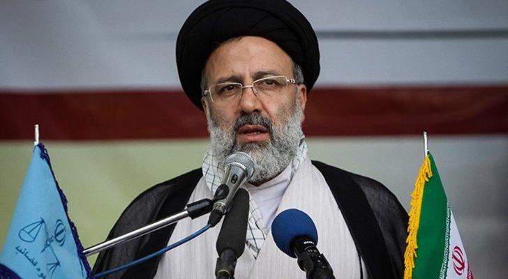 نتائج غير رسمية: إبراهيم رئيسي رئيسا لإيران