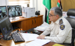 مدير عام الجمارك يرعى افتتاح ورشة عمل إقليمية حول تحليل البيانات