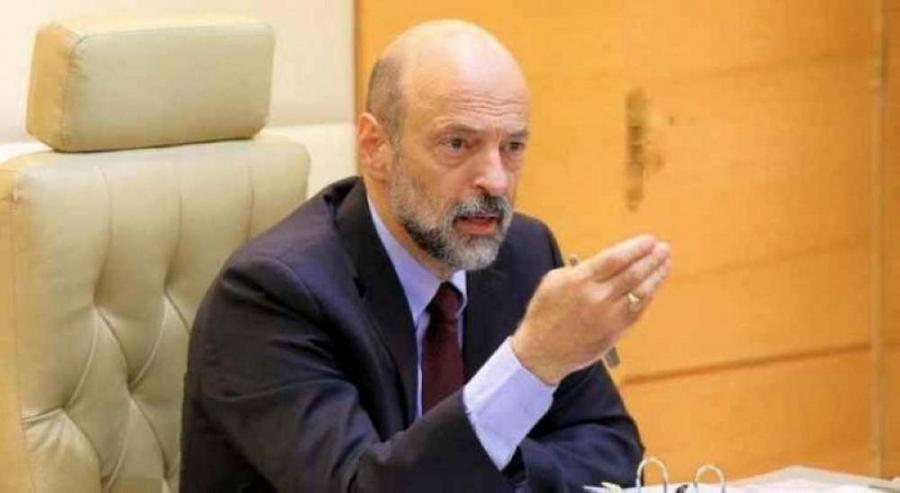 ديون الأردن ترتفع 1.57 مليار في عهد الرزاز