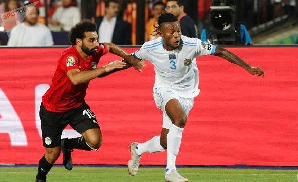 مصر تتأهل للدور الثاني بفوز ثمين