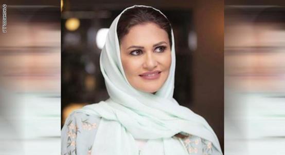 بالفيديو :إعلامية سعودية تعلن إصابتها وبناتها بكورونا
