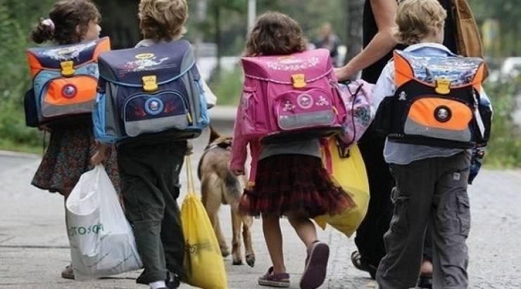 نصائح للحفاظ على سلامة التلاميذ خلال أزمة كورونا