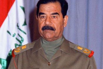"""بعد 10 أعوام على غزو العراق ..  أنصار صدام يحنون إلى """"المهيب الركن"""""""