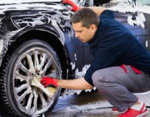 لحماية نفسك من الحوادث المتكررة اتبع هذه الإرشادات عند غسل السيارة