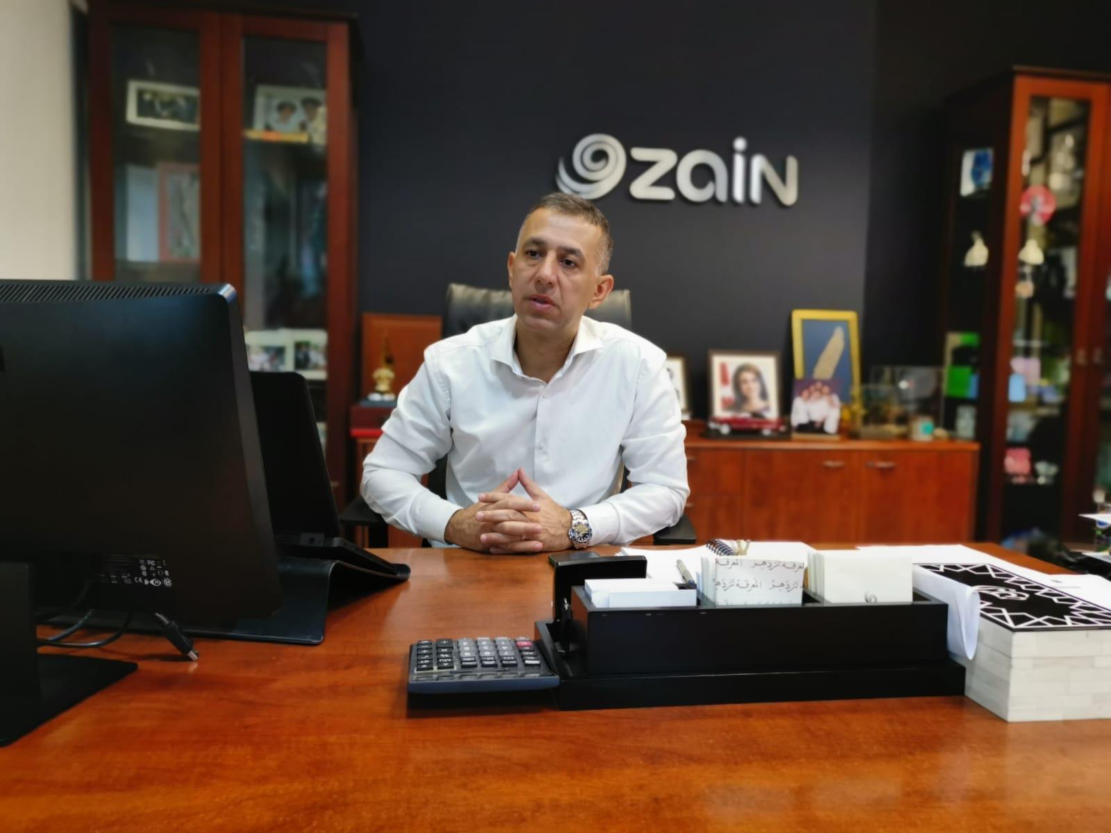 البيطار: منصّة زين للإبداع (ZINC) تساهم بشكل كبير في مواجهة التحديات التي تقف أمام روّاد الأعمال الأردنيين للنهوض ببيئة ريادة الأعمال في المملكة