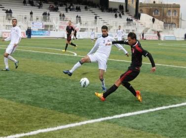 البقعة يخسر أمام العاصمة الجزائري ويودع كأس الاتحاد العربي