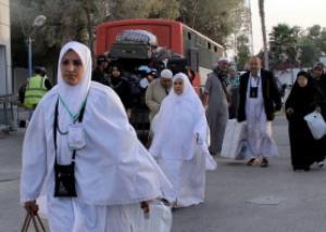 حجاج غزة الليلة سيسافرون إلى الديار الحجازية