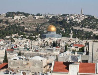معاريف: إسرائيل تعتزم تسليم السلطة الفلسطينية أراضٍ لإقامة مدينة جديدة قرب أريحا