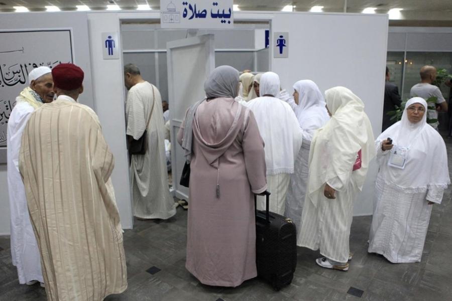 السعودية تشهد أول حالة ولادة في حج هذا العام