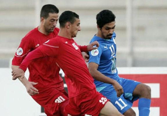 الجزيرة يفوز على الحد البحريني ويتصدر مجموعته الآسيوية