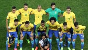 بالفيديو :ضربة موجعة جديدة لمنتخب البرازيل قبل انطلاق مونديال روسيا